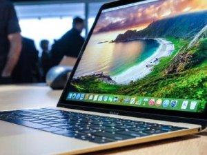 Macbook'tan bile ince bilgisayar geliyor