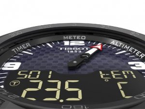 Tissot'nun Yeni Akıllı Saati SMART-TOUCH