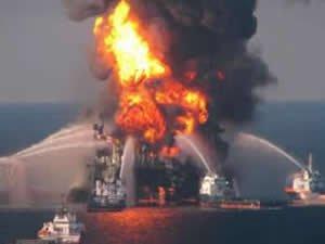 BP'nin çevreye verdiği zararın bedeli 20 milyar dolar