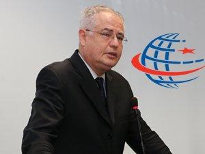 Ulaştırma, Denizcilik ve Haberleşme Bakanlığı Müsteşar Yardımcısı Galip Zerey oldu