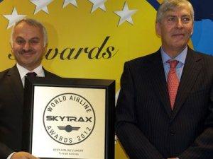 Uluslararası Havayolu Taşımacıları Birliği başkanlığı seçimi yapıldı
