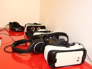 'Sanal gerçeklik teknolojisi mesafeleri kaldırıyor'