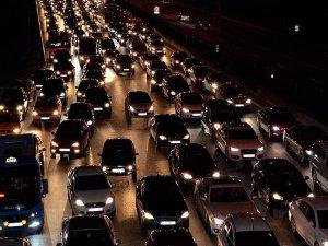 İstanbul'da maçlar için trafik düzenlemesi
