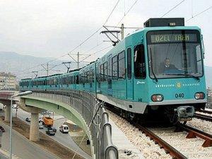 Bursa Yıldırım'da metro yer altından gidecek