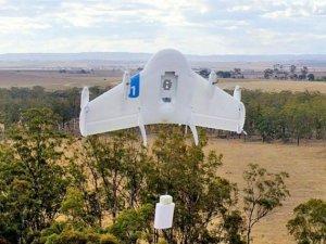 Google, Ambulans drone geliştiriyor
