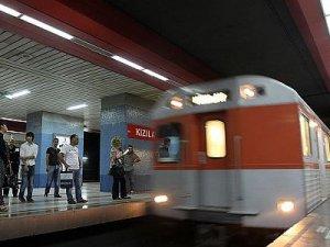 Batıkent metro hattında yeni düzenleme