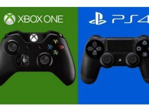 Playstation 4 vs Xbox One savaşında son durum