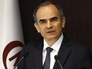 TCMB Başkanı Başçı: Türkiye ekonomik hedeflerine bir adım daha yaklaştı