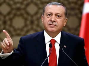 Cumhurbaşkanı Erdoğan: Kim ne derse desin Kanal İstanbul yapılacak