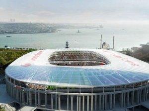 Vodafone Arena'nın internet hızı şaşırttı!