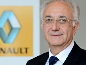 Oyak Renault'un yeni genel müdürü Başeğmez oldu