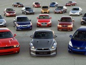 Otomobilde 15 bin liraya varan 'model yılı' indirimi