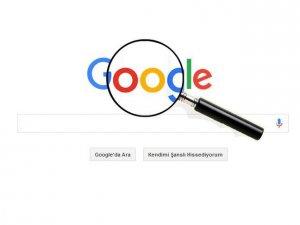 Google'da en çok Facebook arandı