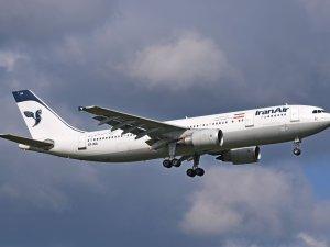 İran Air artık Avrupa'ya uçabilecek