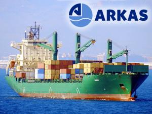Arkas, M/V FLEX BOX CONTAINER ve M/V JANUS isimli ikiz gemileri filosuna kattı