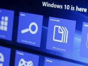 Windows 10 yol haritası belli oldu