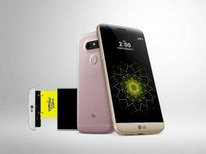 LG G5 SE modelinde Snapdragon 652 kullanılacak