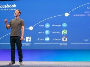 Facebook, 10 yıllık planlarını duyurdu