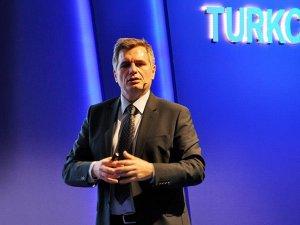 Turkcell Genel Müdür Yardımcısı Erkan : 4,5G abone sayımız 10 günde 3 milyona yaklaştı