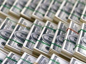 Merkez Bankası rezervleri 4,5 ayın zirvesinde