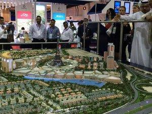 Suudi-Türk Gayrimenkul Yatırım Fonu kuruldu