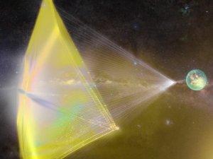 Starshot Projesi yeni dünyalar arayacak