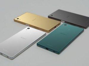 Sony Xperia modellerine stamina modu geri geliyor