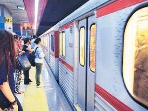 Batıkent Metrosu'nda yeni düzenleme yarın başlıyor