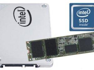 Intel SSD 540S serisi satışa çıkıyor