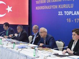 Başbakan Yardımcısı Elvan: Reformların merkezinde ekonomi ortamının iyileştirilmesi olacak