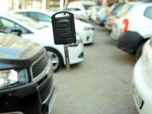Otomobil alımında kredi kullanımı yüzde 52'ye ulaştı