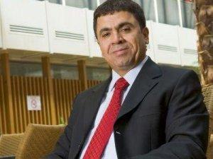 Cahit Paksoy hangi holdinge CEO oldu?