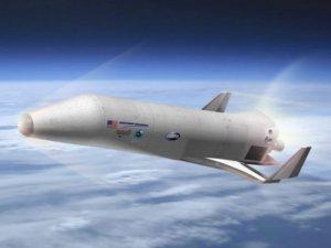 XS-1 ilk uçuşunu 2019 yılında yapacak