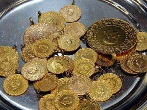 Altının onsu yükselişini sürdürüyor