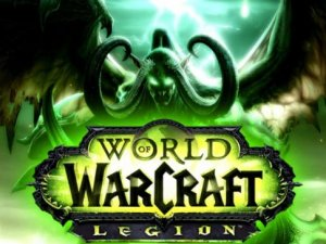 World of Warcraft: Legion Ağustos'ta Çıkıyor