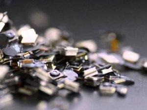 Apple 40 milyon dolarlık altını geri dönüştürdü