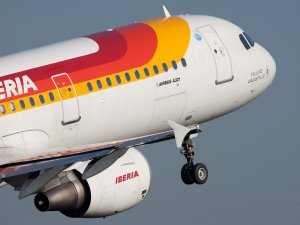Iberia Havayolları İstanbul seferlerini durduruyor