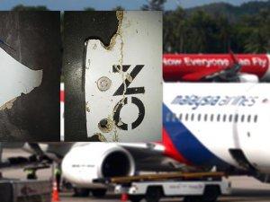 Bulunan parçaların kayıp Malezya uçağına ait olduğu kesinleşti