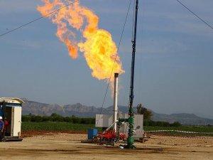 TPAO'nun Adana'daki çalışmalarında doğalgaza rastlandı