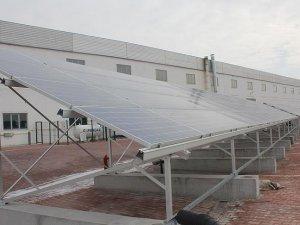 Yenilenebilir enerjide hedef 900 milyar dolar