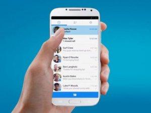 Facebook Messenger'a 'Bu mesaj kendini imha edecektir' özelliği