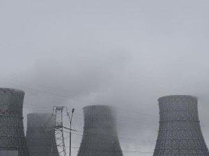Çin yüzen nükleer santral yapacak