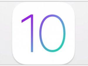 iOS 10 videosu yayınlandı