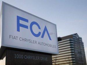 Fiat Chrysler, 1,1 milyon aracı geri çağırıyor