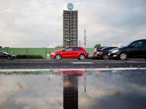 VW Grubu, 2015'te 4,1 milyar avro faaliyet zararı açıkladı