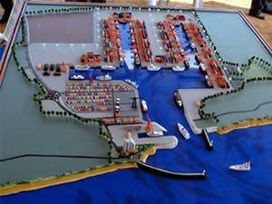 Pakistan'ın Gvadar ve İran'ın Çabahar limanları bölgenin kaderini belirleyecek