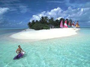 Maldivler'e 300 yat kapasiteli yeni marina yapılıyor