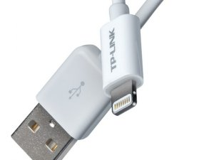 TP-LINK, Apple sertifikalı İPhone kablosunu duyurdu