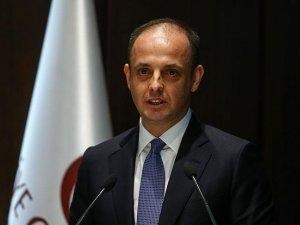 Türkiye Cumhuriyet Merkez Bankası Başkanı Çetinkaya: Para politikasındaki sıkı duruşu koruyacağız