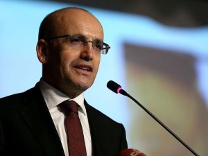 Başbakan Yardımcısı Şimşek: Bizim amacımız iş aleminin önünü açmaktır